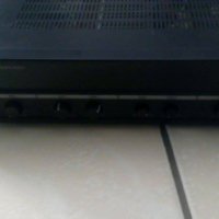 Amplifier-Inter M