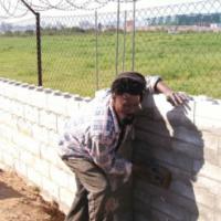 BOUNDARY WALL BLOCKS - STUMBELBLOC