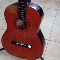 Stag Acoustic Classical Guitar