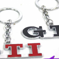 GTI Keyring