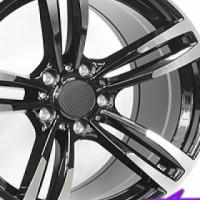 "18"" BK51673 5/120 Narrow & Wide Alloy Wheels"