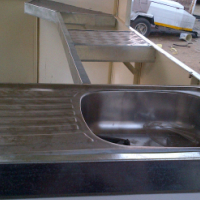 Food Trailer Manufacture