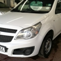 2013 Chevrolet Utility 1.4 Base  with 90000km, Service History,Powersteering