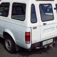 VW Caddy Bakkie 1.6