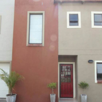 Re-advertised townhouse for rent in Waterval East, Rusternburg