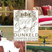 Luxury family Villa Dunkheld estate ! Fractional Ownership