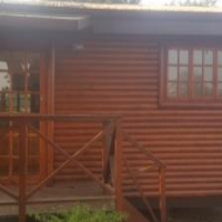 Cosy Log Cabin/Garden Flat for rent in Wonderboom South