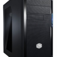 :: MID PERFORMER GAMING PC ::