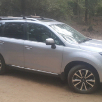 2016 Subaru Forester 2.0 XT Lineartronic (facelift) for sale