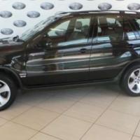 BMW X5 3.0d A/T