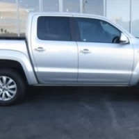 A neatly used 2016 Volkswagen Amarok 2.0 BiTDi Highline 132KW Auto Double Cab Bakkie
