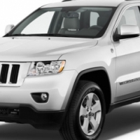 Jeep Grand Cherokee Air Suspension
