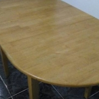 Beechwood Extendable Dining TableUsed Room Furniture For Sale In Durban Junk Mail Classifieds