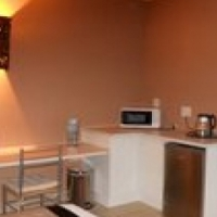 Furnished Bedroom / Bathroom in Newcastle KZN