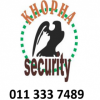Security Services- for all your Security needs Khopha Security is here for you
