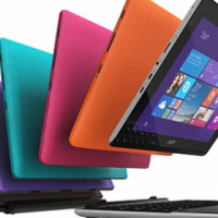 :: Acer Aspire Switch 10 E Tablet ::