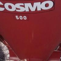 Rovic Cosmo fertilizer spreaderP500 12 meter 500kg