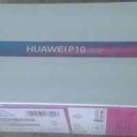 Huawei P10 lite nog geseel