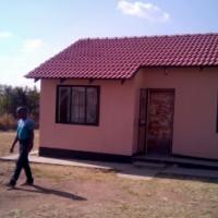 NEWLY RENOVATED 2 BEDROOM HOUSE FOR SALE SOSHANGUVE BLOCK GG