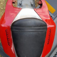Suzuki Gsxr 1000 K8 (2008)