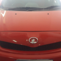 2011 GWM 1.5 VVT, 77000Km with Service Book and Spare Key