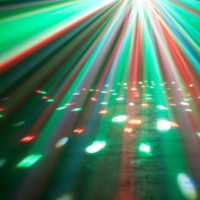 Party Lights, UV Lights, Mirror Balls, Smoke Machines, Wedding Lights, Disco Lights for Hire