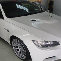 BMW M3 fullhouse on auction