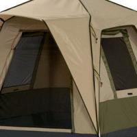 Natural instincts turbo 240 pop up tent