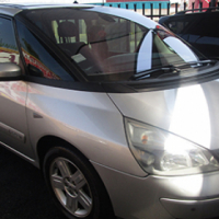 Renault Espace on auction