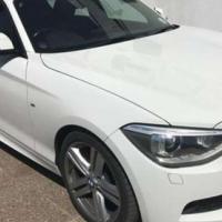 BMW 1 Series 125i 5-door M Sport auto