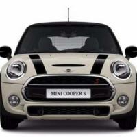 Mini hatch Cooper S 3-Door Auto