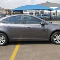 Chevrolet Cruze hatch 1.4T LS