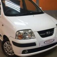 Hyundai Atos Prime 1.1 GLS