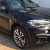 BMW X6 xDrive50i M Sport