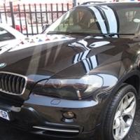 BMW M- Performance X5 on auction