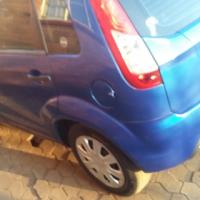 Ford figo to swop for +2005  TOYOTA SIYAYA