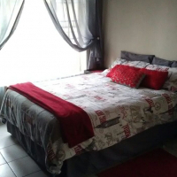 Flat fully furnished in Montana Gardens