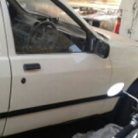 ford saphire 2l