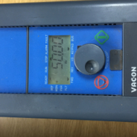 Vacon 10 variable speed drive