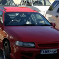 Opel calibra 2.0 L 16v twincam superboss to swop or for sale