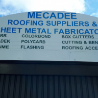Mecadee Roofing and Sheetmetal fabricators