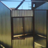 Garden Sheds Johannesburg zozo huts ads in garden outdoor and diy items for sale in gauteng