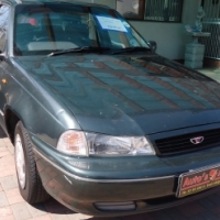 1997 Daewoo Cielo   ONE OWNER
