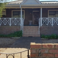 Stilbaai, A 3 bedroomed home that exudes peace and tranquility