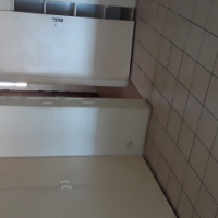 Garden flat 2 rent with secure parking