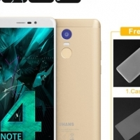 Uhans Note 4 Android Smartphone