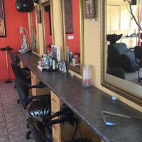 Hair Salon  - Helderberg, Cape Town