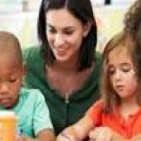 Pre-School registrations + Funding assistance