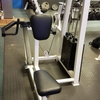 Wide Range of Commercial Gym Equipment For Sale - New & 2nd Hand