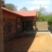 3 x Garden Cottages for rent in Kameeldrift East
